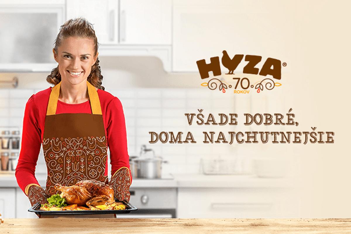 9f8b448ec9f4 HYZA  Úprimné kurčatá z dobrej adresy - tlacovespravy.sme.sk