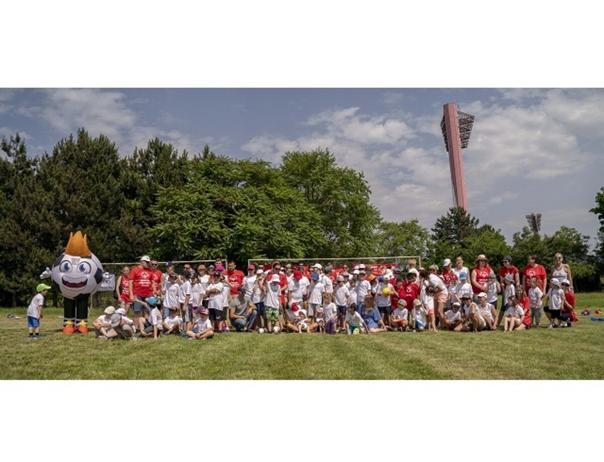 9ea7489b3 MetLife spúšťa komunitný týždeň s organizáciou Special Olympics ...