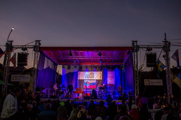 TOP podujatie Margecianske fajnoty je dnes jedným z najväčších gurmánskych festivalov na Slovensku s 20-tisícovou návštevnosťou. Ešte v roku 2014, keď bolo prvýkrát TOP podujatím, prišlo na podujatie len 3.000 ľudí.