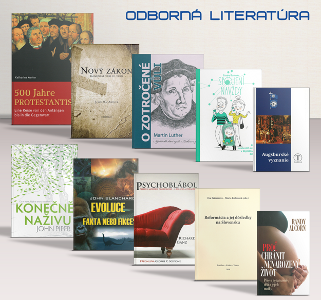 Odborná literatúra