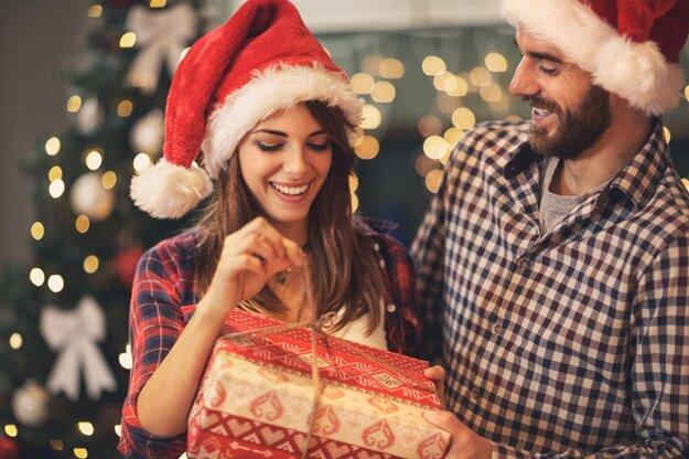 Vianočné darčeky môžu potešiť a byť aj cenovo výhodné