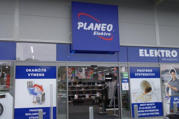 Foto: PLANEO Elektro