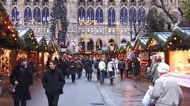 Dosť bolo vianočných trhov v Bratislave
