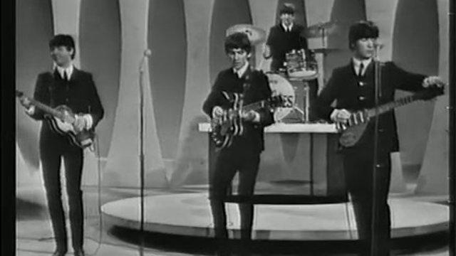 Please Please Me od Beatles