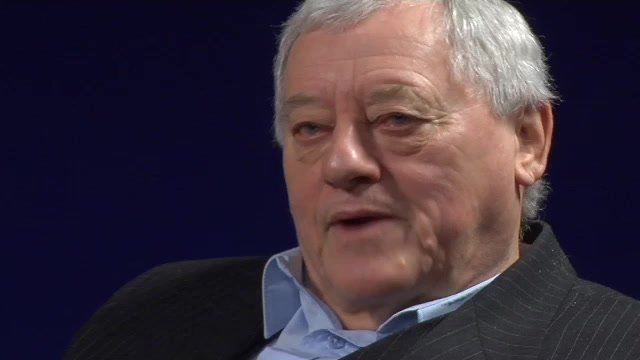 Jozef Golonka: Búrlivák s nosom na góly