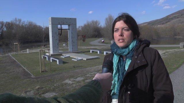 Bratislava má množstvo sôch, no len málo hodnotných