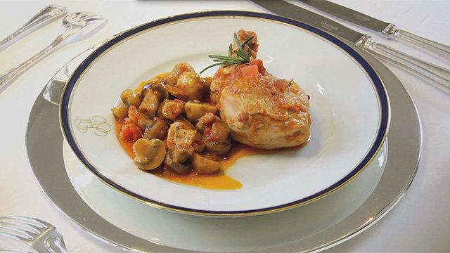 Naučte sa variť Napoleonovo obľúbené jedlo