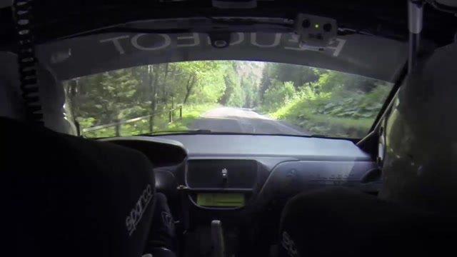 Aj takto môže vyzerať pohoda za volantom