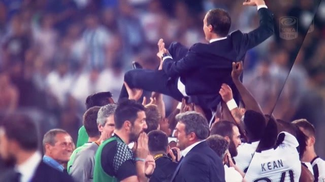 Talianska Serie A sa vracia na obrazovky DIGI Sport