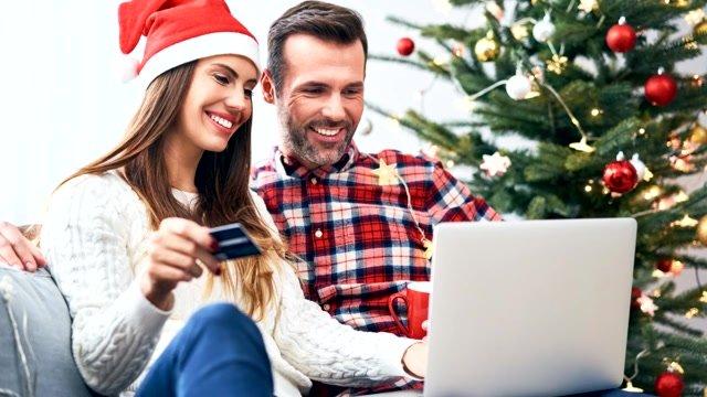 Ako vplývajú Vianoce na ekonomiku?
