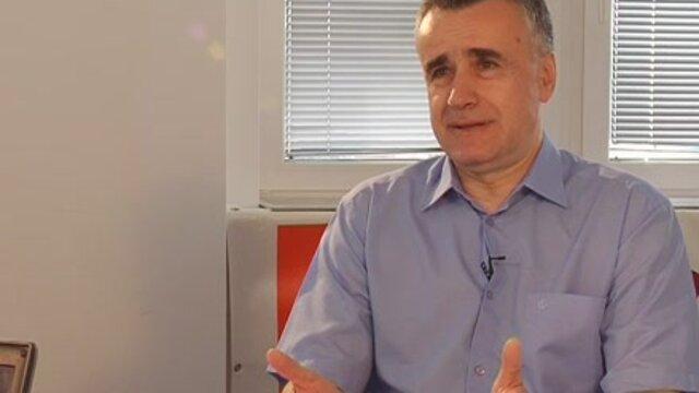 Vladimír Palko na výsluchu: Šli sme do neistoty, aj to nám vyčítajú?