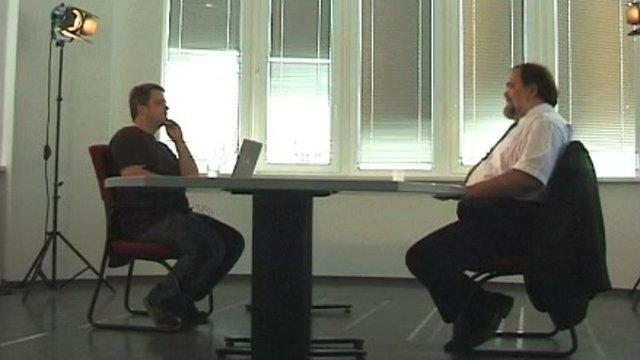 Miroslav Číž na výsluchu: Analógia s bežným občanom je nesprávna