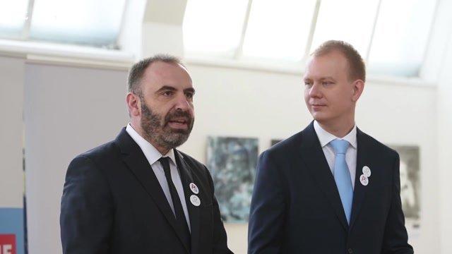 Progresívne Slovensko a Spolu chcú isť do volieb spoločne