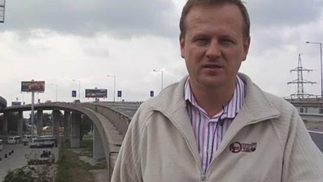 Pravda o rýchlosti na Prístavnom moste