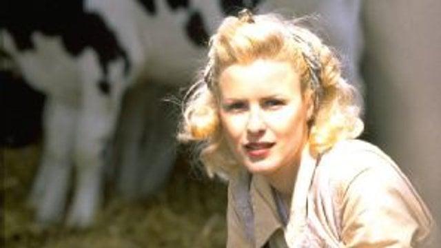 Ako ženu nahradil dobytok