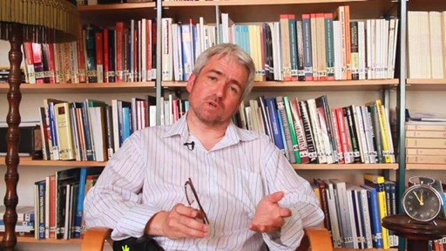 Čo si o menšinách a predsudkoch myslí Andrej Bán?