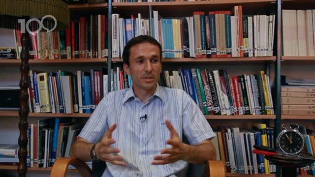 Novinár Tomáš Mrva: Každý z nás je svojím spôsobom menšina