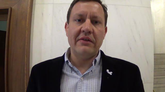 Lipšic: Minister Čislák zametá stopy