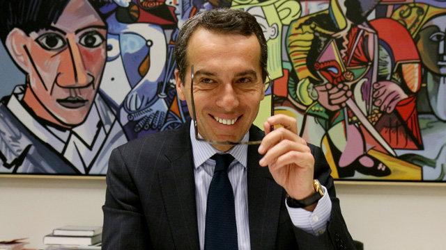 Uspeje nový rakúsky kancelár tam, kde jeho predchodca pohorel?