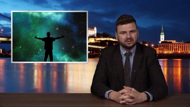 Ťažký týždeň s Janom Gorduličom: Majte srdce otvorené alebo O logike horoskopov