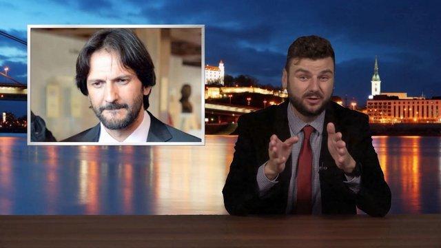 Ťažký týždeň s Janom Gorduličom: O Kaliňákovom zázraku, horúcom kresle a náhodách
