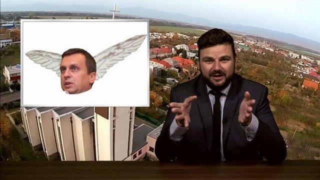 Ťažký týždeň s Janom Gorduličom: Výjazdový diel zo Sobraniec o sviatkoch, ústave a Andrejovi Dankovi