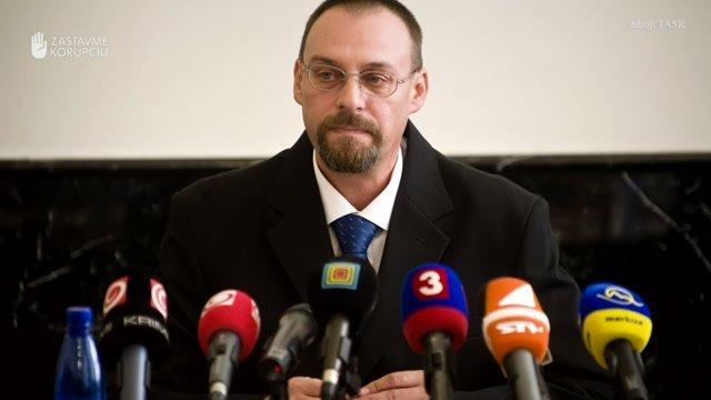 Pomohol Dobroslav Trnka k neohroziteľnosti Kočnera, zisťoval Pavol Fejér