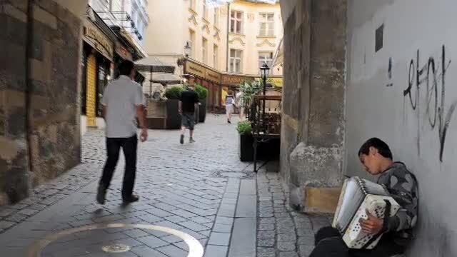 Slovensko za 42 dní: Bratislava