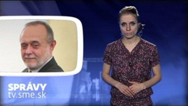 TV Správy: Slovensko sa sporí s Etiópiou