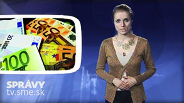 TV Správy: Poslancom možno zamrznú platy