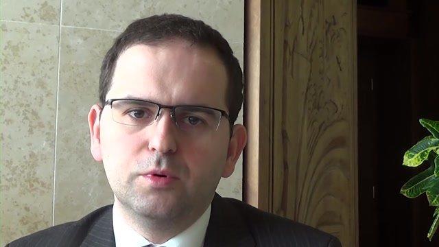 Róbert Madej: Kompetenciu rozhodnúť má I. Gašparovič