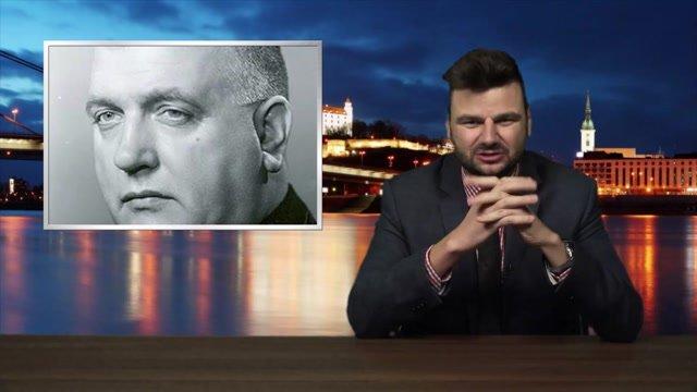 Ťažký týždeň s Janom Gorduličom: O Slovenskom štáte, volebných stávkach a kšeftoch s gastráčmi