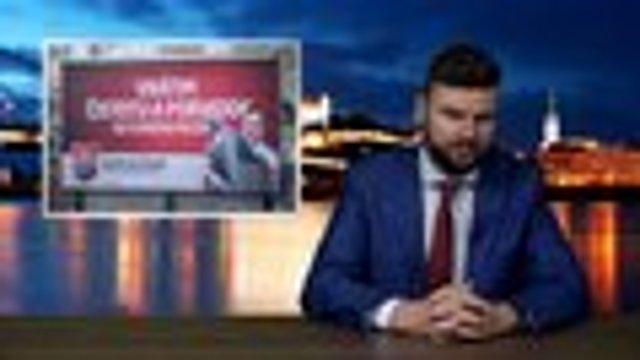 Ťažký týždeň s Janom Gorduličom: O zatváraní podnikov, párty u Rada a Bratislave v budúcnosti