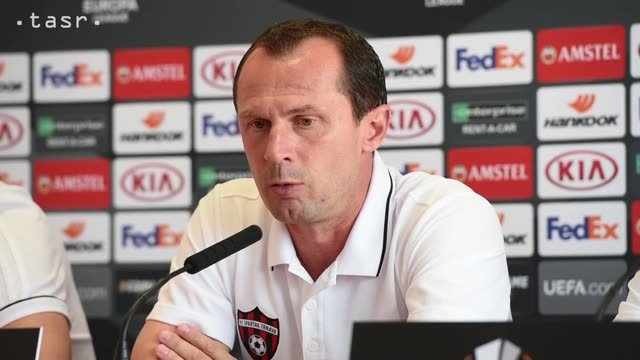 Látal pred zápasom s Anderlechtom: Taktiku meniť nebudeme