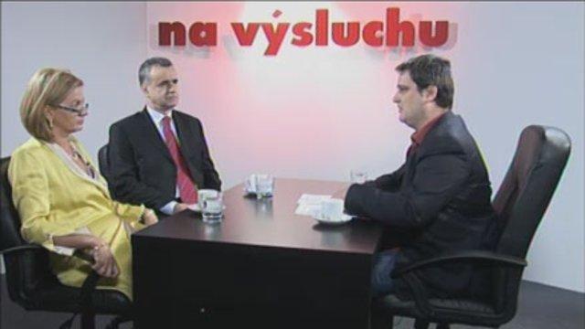 Beňová kontra Palko o adopciách detí homosexuálmi