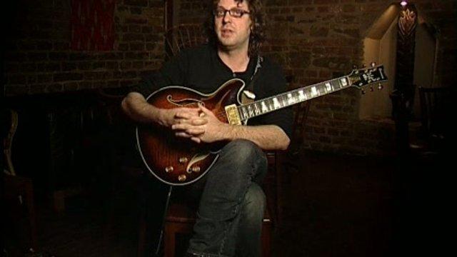 Techniky hry na gitare: Picking