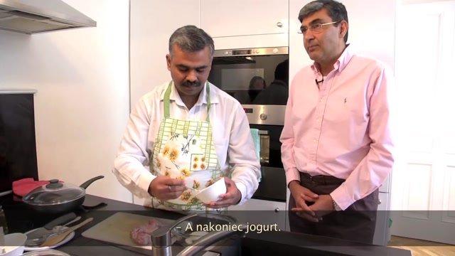 Niektorí Slováci sa nezľaknú ani najpálivejšej indickej kuchyne