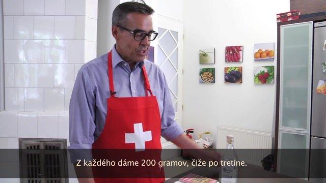 Fondue je ako Švajčiarsko – každý región má svoju vlastnú chuť