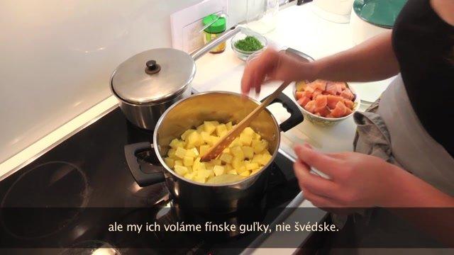 Fínske deti sa v škole povinne učia variť, obedy majú zadarmo