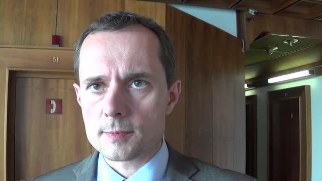 Procházka: Slušný prezident by už kandidátov nevymenoval