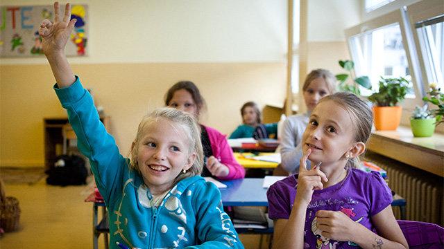 Ako zmeniť slovenské školstvo? Problém nie je len v peniazoch