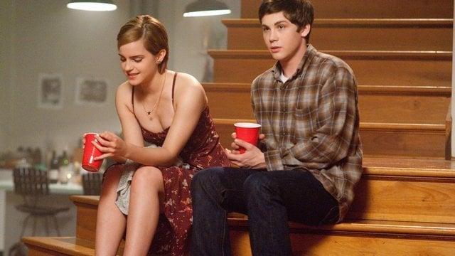 TV tip: Chytrý tínedžerský film s Emou Watson v podprsenke