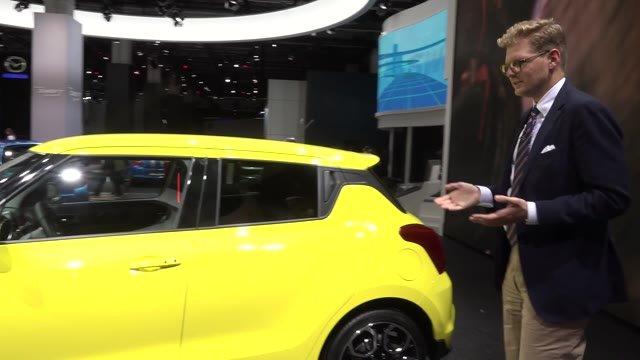 Z frankfurtského autosalónu sa najviac tešíme na malé športové Suzuki