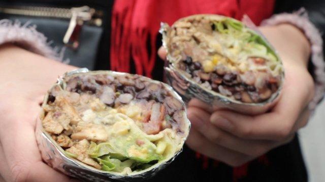 Koren(i)e streetfoodu: Aký je pôvod burrita?