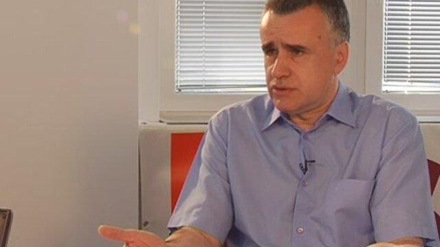Vladimír Palko na výsluchu: Neviem, či budeme mať kandidáta na prezidenta