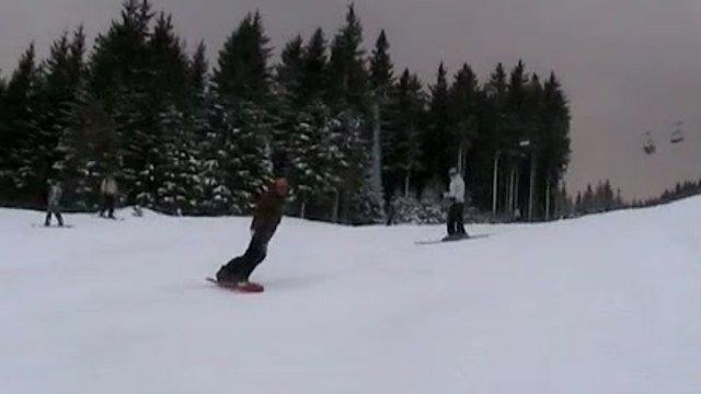 Kam sa ísť lyžovať? Skúšali sme blízko Viedne