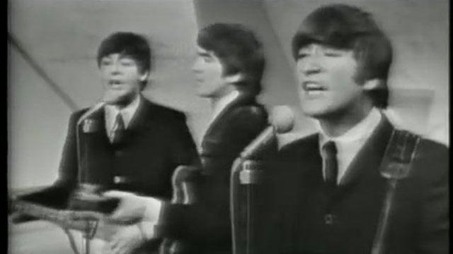 She Loves You od Beatles