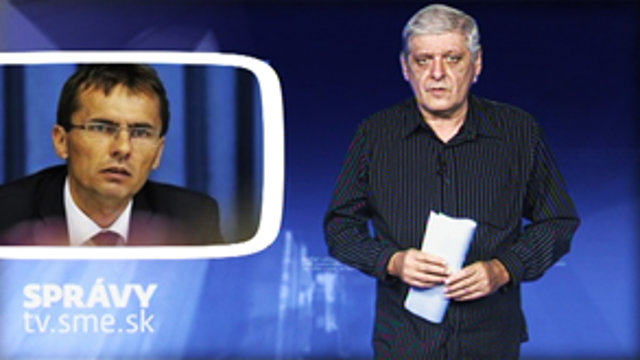 TV Správy: Galko pre odpočúvanie padne