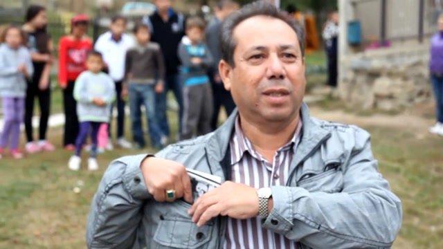 Ľudovít Petík: Nechajte mojich vnukov a deti žiť