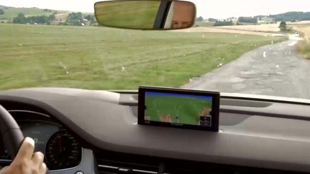 TEST: Skúšali sme všestrannosť Audi Q7